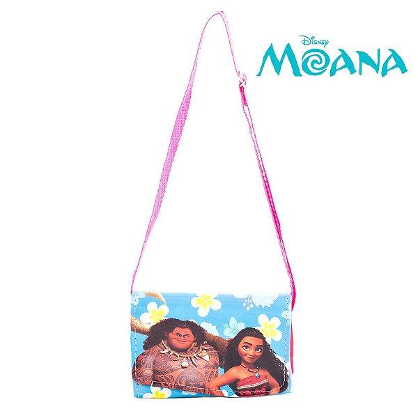 Mini Bolsa Infantil Moana