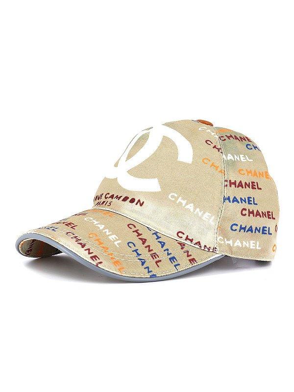 Boné Chanel