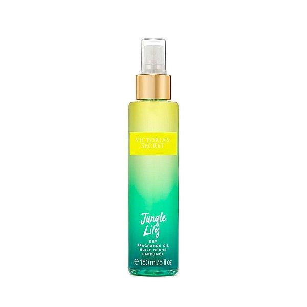 Fragrance Body Oils Jungle Lily VISE