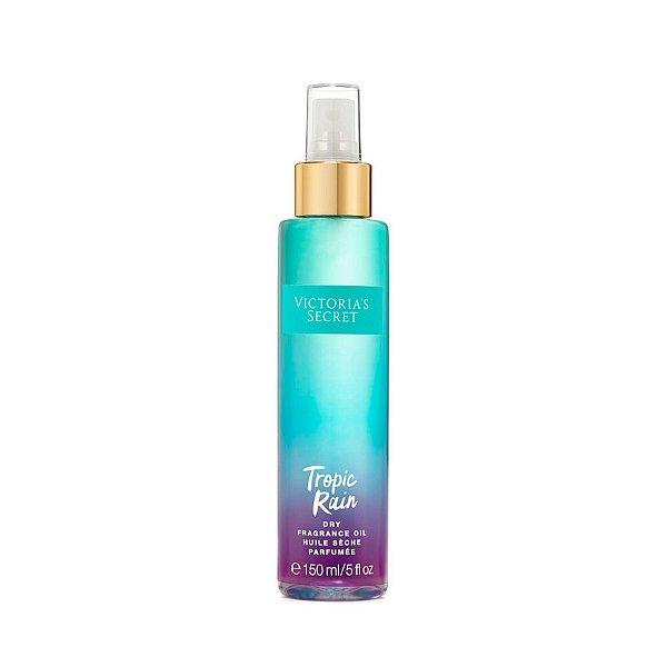 Fragrance Body Oils Tropic Rain VISE