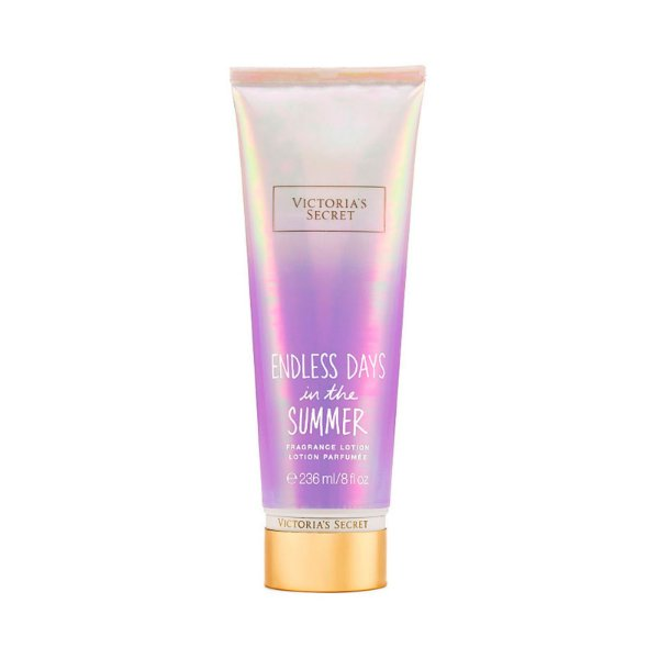 Fragrance Lotion Endless Days In The Summer VISE