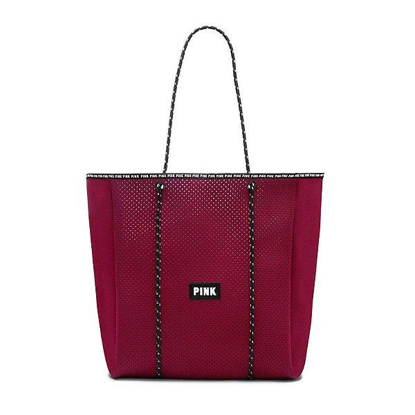 Bolsa Pink VSAC
