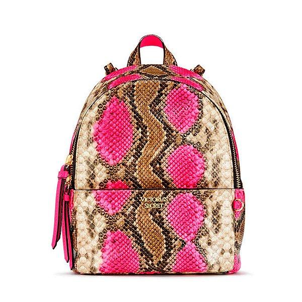 Mochila Pink Python VSAC