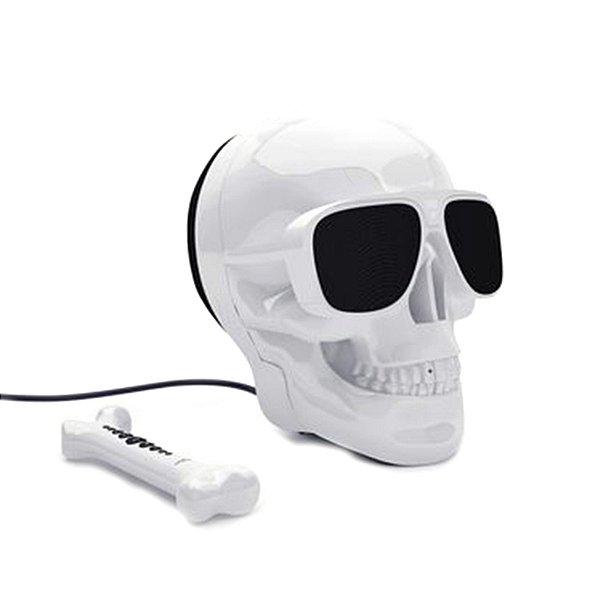 AeroSkull HD+ Speaker Branco AEBU