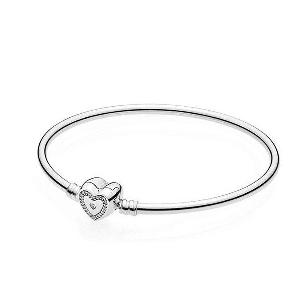 Bracelete de Coração PAND