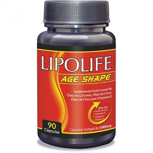 Age Shape Lipolife SUVI
