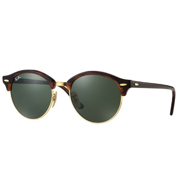 Óculos Ray Ban Clubround Classic