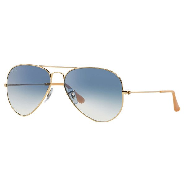 Óculos Ray Ban Aviator Gradiente