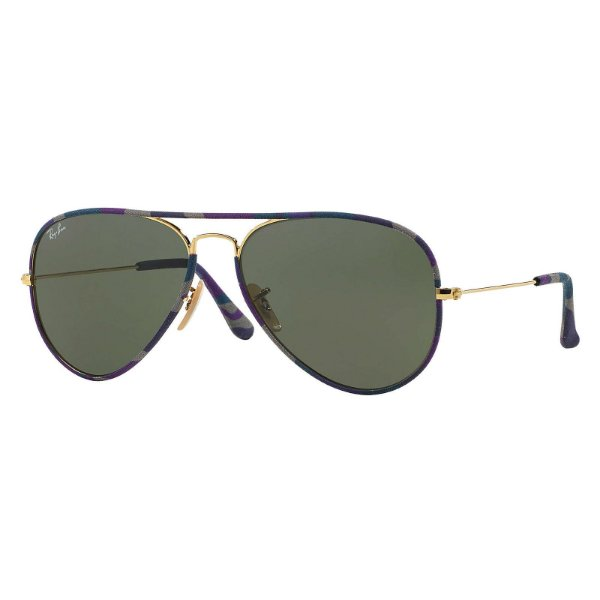 Óculos Ray Ban Aviator Full Color