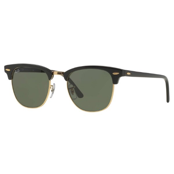 Óculos Ray Ban Clubmaster Clássico
