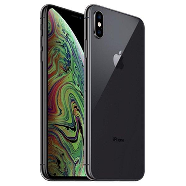 iPhone XS MAX 512GB Cinza-Espacial