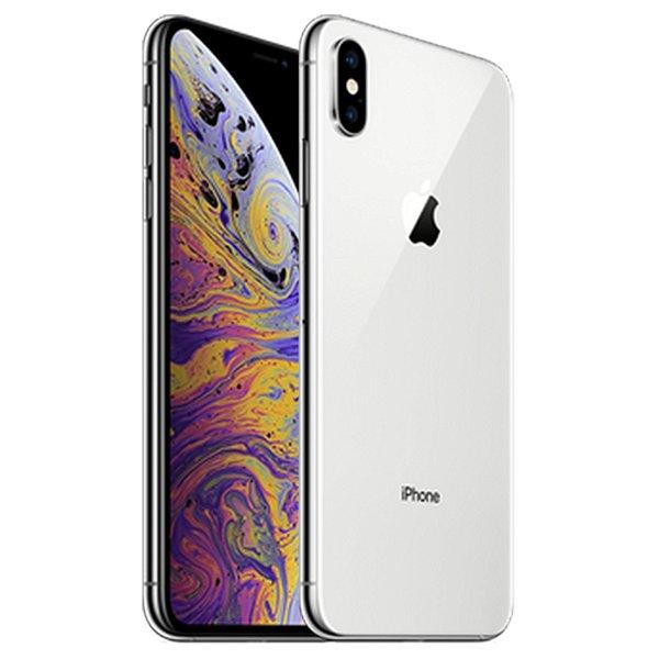 iPhone XS MAX 512GB Prateado