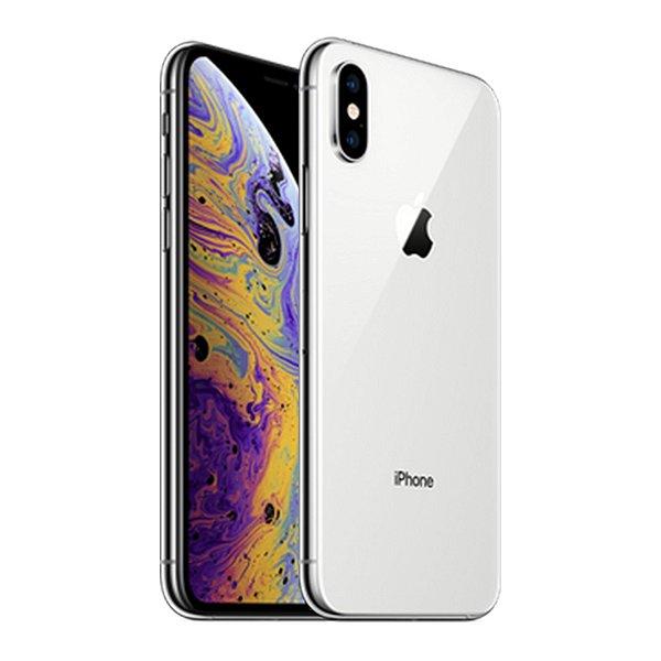 iPhone XS MAX 64GB Prateado