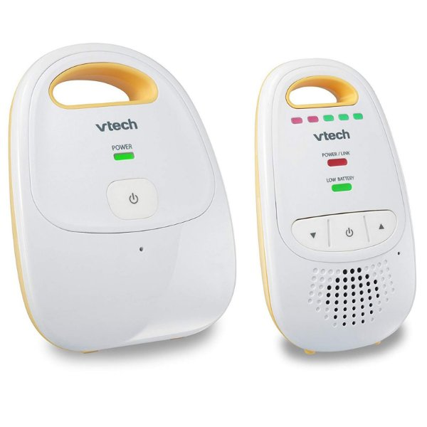 Babá Eletrônica Monitor de Áudio para Bebê Baby Vtech Dm111