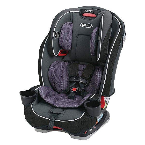 Cadeirinha de Bebê para Carro Graco SlimFit de 2 a 45Kg
