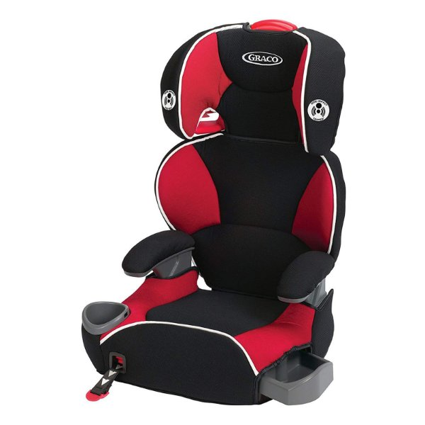 Cadeirinha de Bebê para Carro Graco Affix Youth de 9 a 45Kg