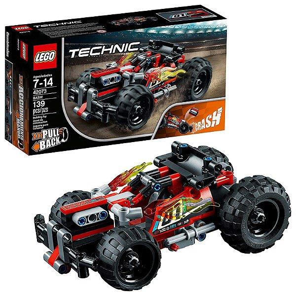 42073 - Lego Technic Kit de Construção Carro de Corrida ESBJ