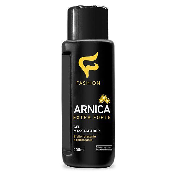 Gel de Arnica Extra-Forte