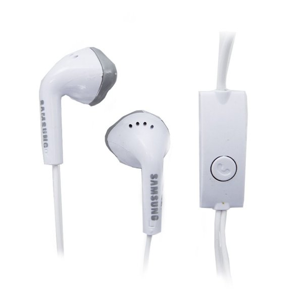 Fone De Ouvido  Samsung Hs330  Intra-auricular Branco