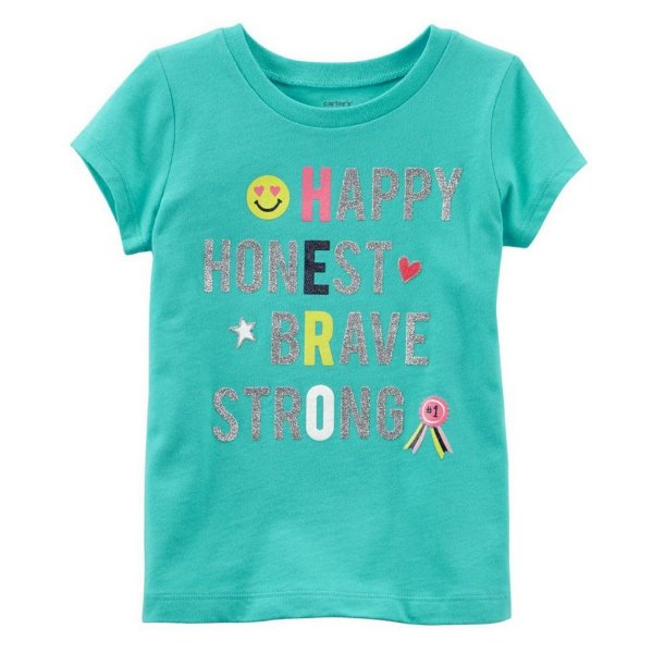 Blusa Happy Carter´s
