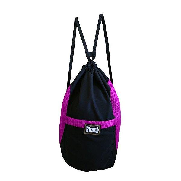 Bolsa Sport Bag Rudel Rosa