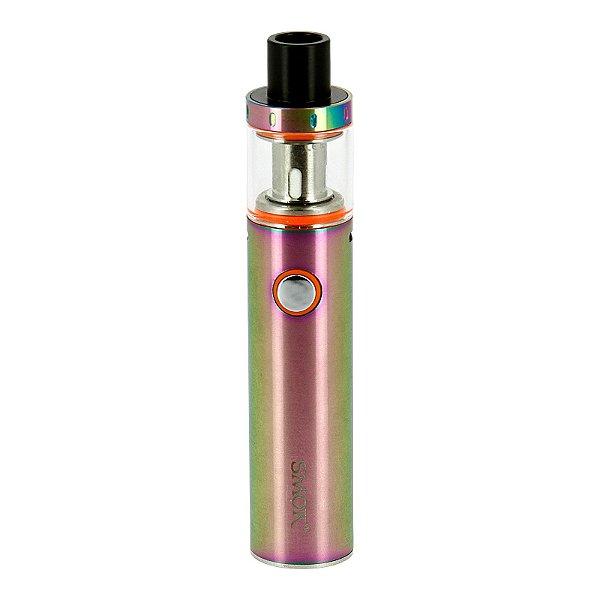 Kit Vaporizador Caneta Narguilé 22 Smok Rainbow
