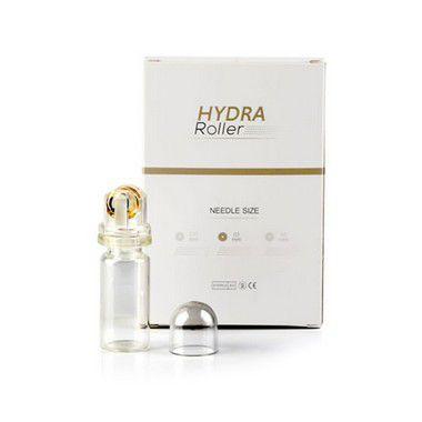 Hydra Roller com 64 Agulhas 1,0mm - Aplicador de Ativos