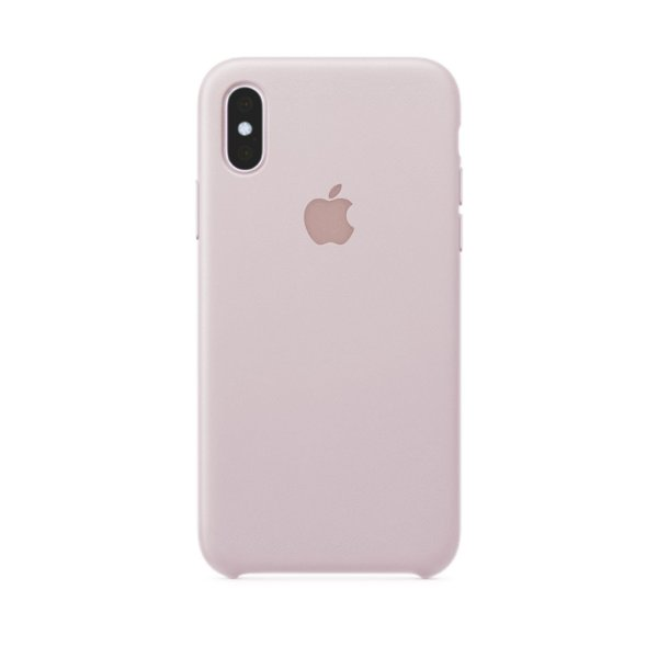 Capa Iphone XR Silicone Case Apple Lilás