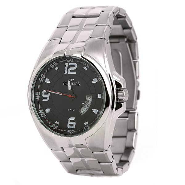 Relógio Technos Masculino Racer Analógico - 2115KSW/1R