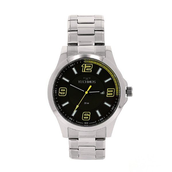 Relógio Technos Masculino 2115KLM/1Y