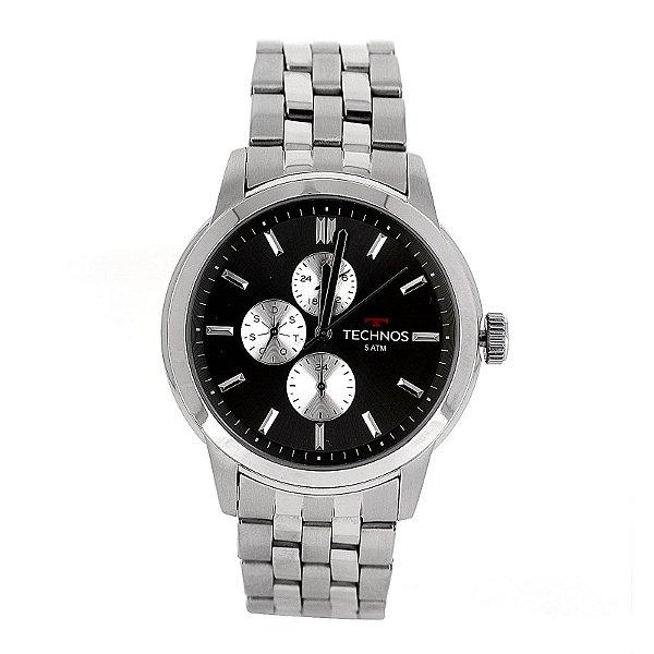 Relógio Technos Masculino 6P27DS/1C