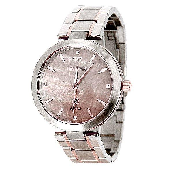 Relógio Technos Feminino GL10IE/5F