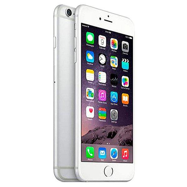 Iphone 6 128GB Prata Apple