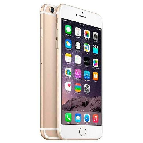 Iphone 6 128GB Dourado Apple