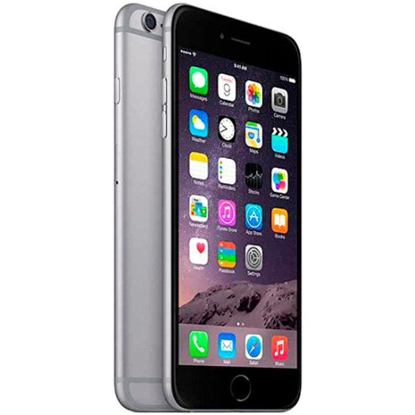 Iphone 6 128GB Cinza Espacial Apple