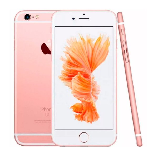 Iphone 6 Plus 64gb Rose Apple