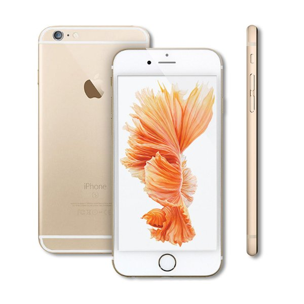 Iphone 6s 64GB Dourado Apple