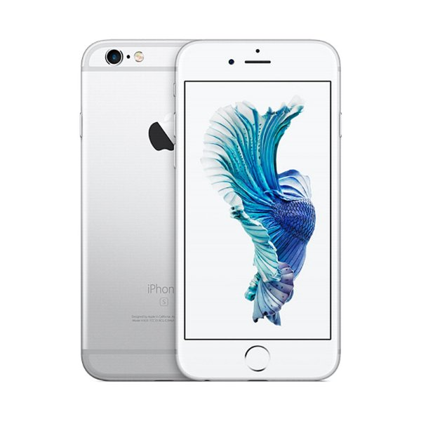 Iphone 6s 64GB Prata Apple