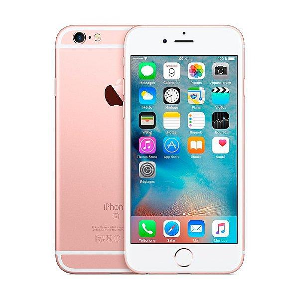 Iphone 6S 128GB Rosa Apple