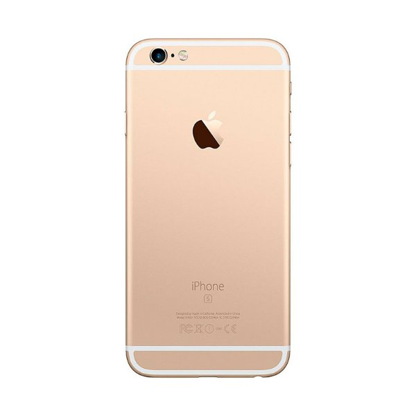 Iphone 6S Plus 16GB Dourado