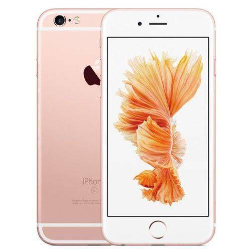 "Iphone 6s Plus 32gb Rose Tela Retina HD 5,5"" 3d Touch Câmera 12mp - Apple"