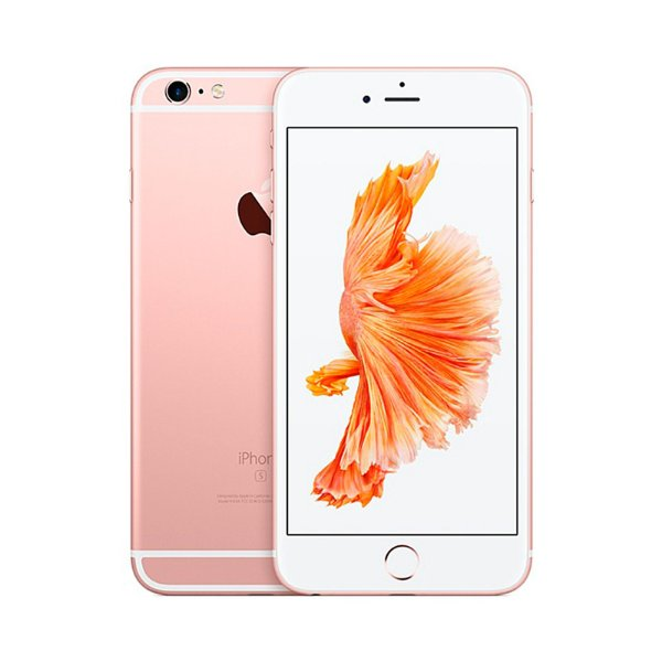 Iphone 6S Plus 64GB Rosa Apple