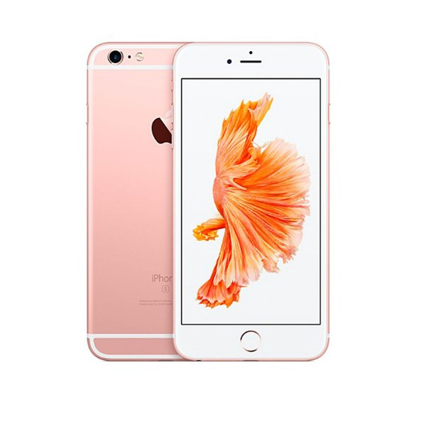 Iphone 6S Plus 128GB Rose Apple
