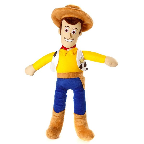Pelúcia Woody Disney 62 Cm Toy Story