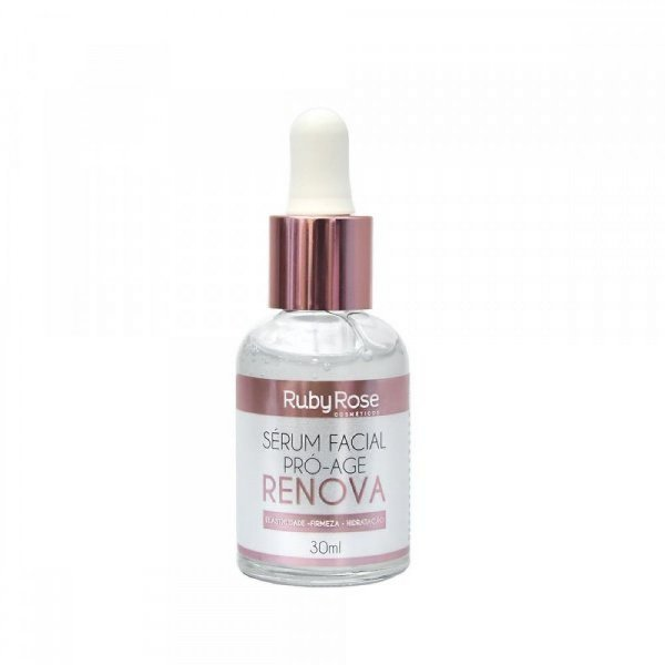 Serum Facial Ruby Rose Pro-Age Renova HB 313