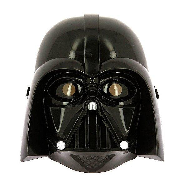 Brinquedo Máscara Star Wars Darth Vader LED