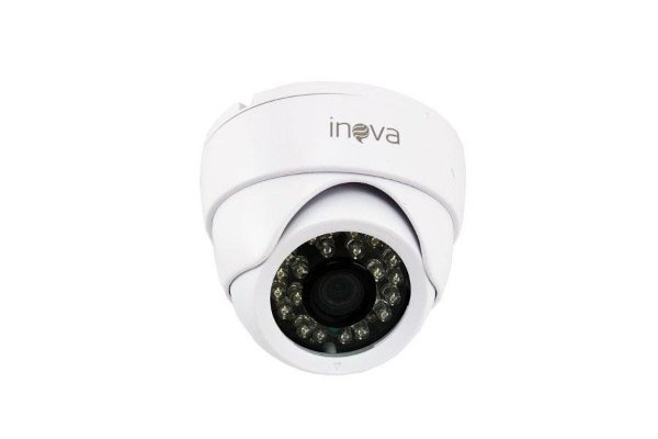 Câmera De Segurança 4x1 2MP Com Infravermelho Em Metal CAM-7269 - Inova