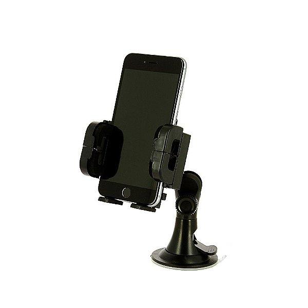 Suporte Universal De Celular Veicular Para Carro SPO-7161 - Inova