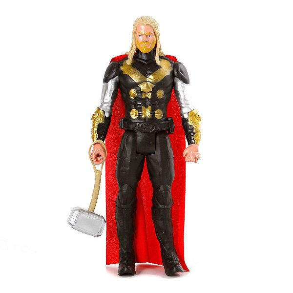 Boneco Vingadores Thor 28cm Marvel