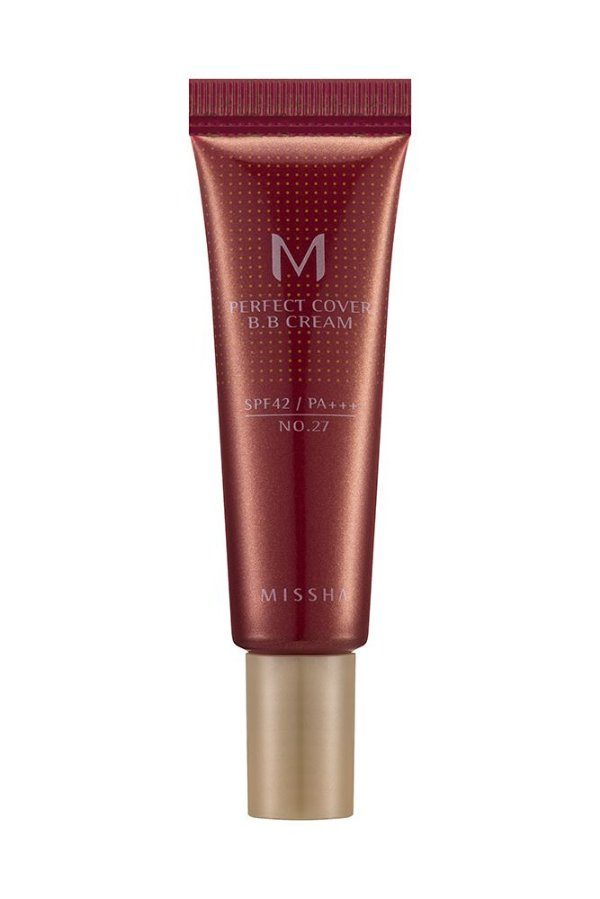 M Perfect Cover BB Cream - 10ml